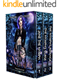 Jane The Nymph: The Boxed Set (The Circle Series Book 2)
