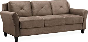 Lifestyle Solutions Collection Grayson Micro-fabric SOFA