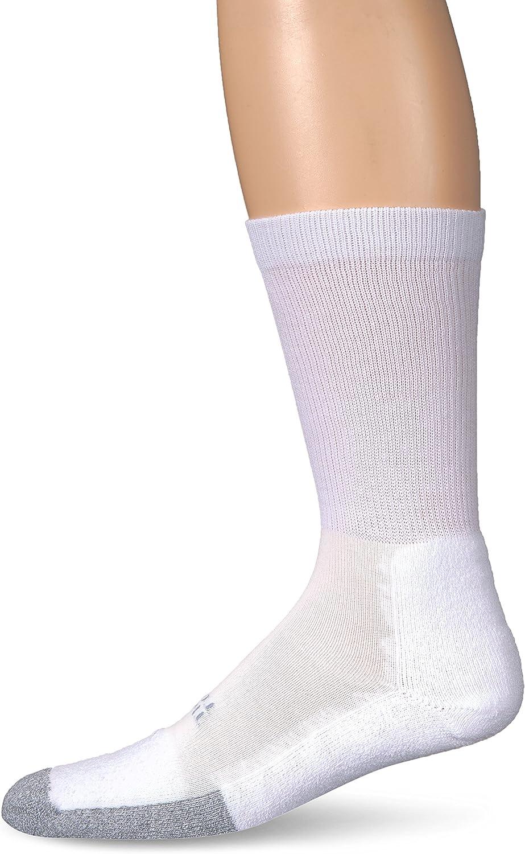 Thorlos Unisex T1CXU Tennis Thin Padded Crew Sock
