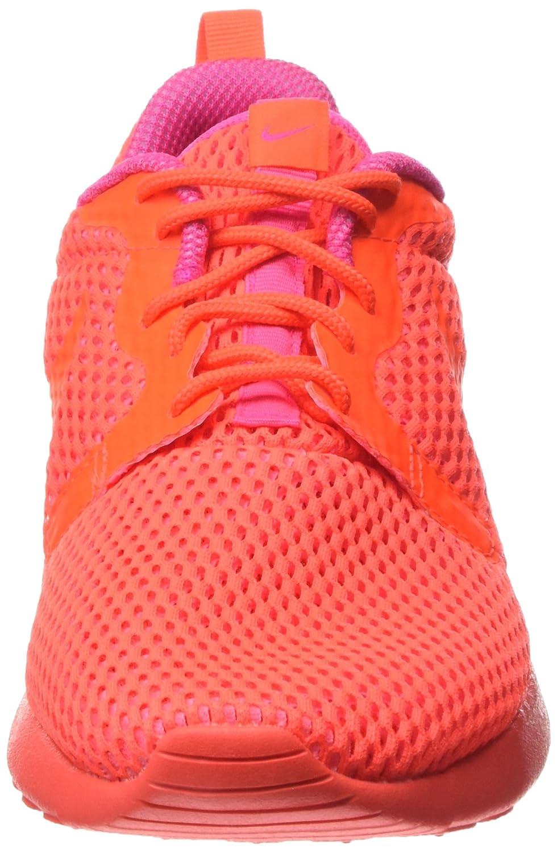 6a7247dc7864 Nike Women s Roshe One Hyp Br Ttl Crimson Ttl Crmsn Pnk Blst Running Shoe  6.5 Women US  Amazon.ca  Shoes   Handbags