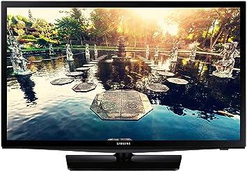 Samsung HG24EE690ABXXU - Televisor de 24 pulgadas, color negro: Amazon.es: Electrónica