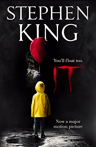 It: Film tie-in edition of Stephen King�s IT