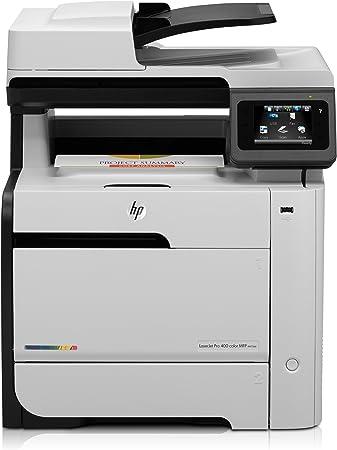 HP LaserJet - Impresora multifunción (Laser, Copiar, fax, Imprimir ...