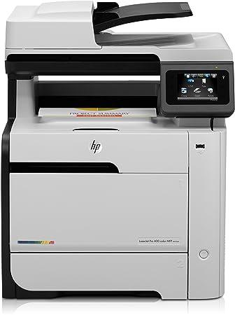 HP LaserJet Pro 400 color MFP M475dn: Amazon.de: Computer & Zubehör