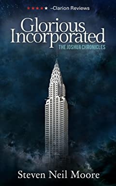 Glorious Incorporated (The Joshua Chronicles Book 1)