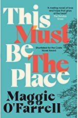 This Must Be the Place (English Edition) eBook Kindle