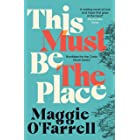 This Must Be the Place: The bestselling novel from the prize-winning author of HAMNET (English Edition)