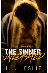 The Sinner Unleashed (L.A. Sinners MC Book 2) Kindle Edition