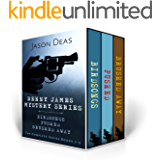 Benny James Mystery Series Box Set (Private Investigator)