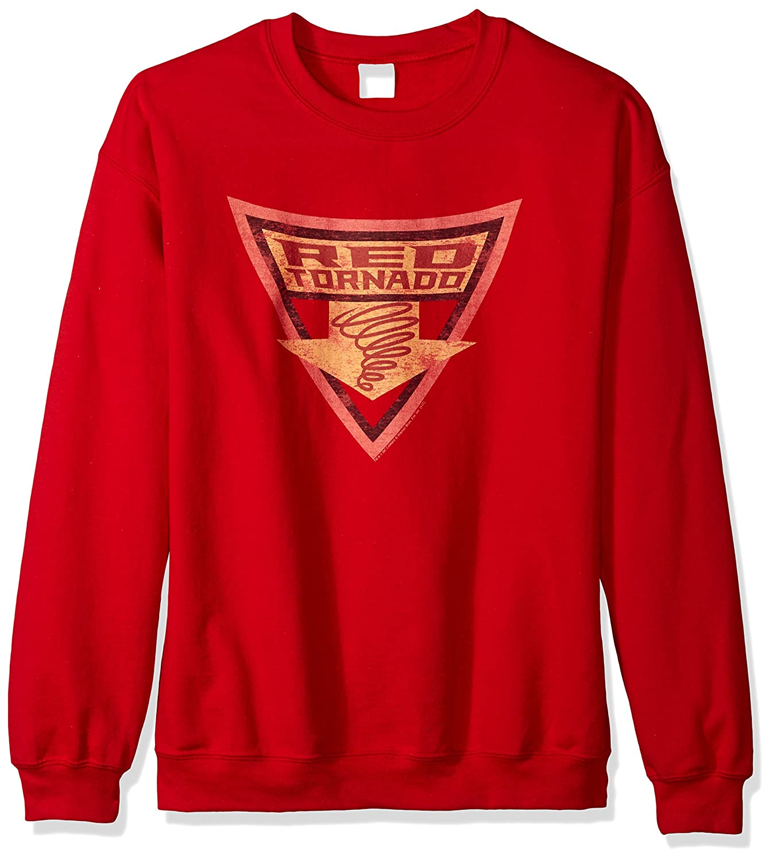 The Brave and The Bold Sweatshirt Trevco Mens Batman