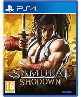 Amazon.com: Samurai Shodown Sen - Xbox 360: Video Games