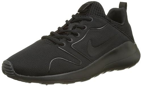 timeless design e405f 5bdbb ... australia nike kaishi 2.0 zapatillas de deporte para hombre negro 002  black 45a34 acf03 ...