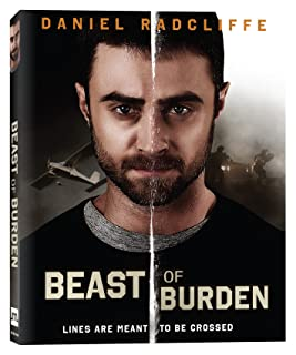 Book Cover: Beast of Burden