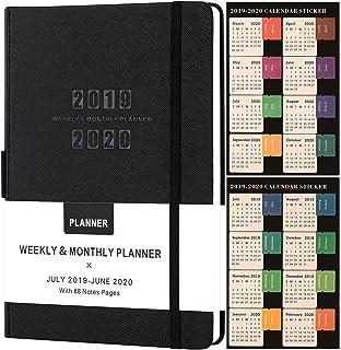 Amazon.com : 2020 Pocket Calendar - Weekly & Monthly Pocket ...