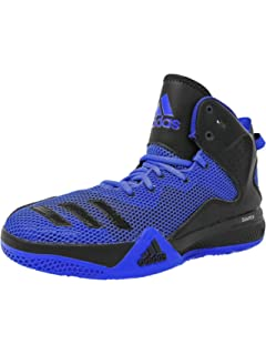 size 40 3a7df d3157 adidas Mens DT Bball Mid Basketball Shoe