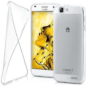 Funda Protectora OneFlow para Funda Huawei Ascend G7 Carcasa ...