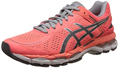 ASICS Women s Gel-Kayano 22 Running Shoes  Amazon.in  Shoes   Handbags a475dd9a6b26