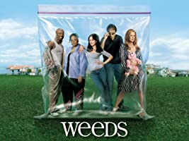 Weeds - Staffel 1 [dt./OV]