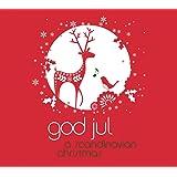God Jul-a Scandinavian Christmas
