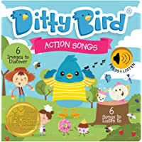 Ditty Bird : Action Songs
