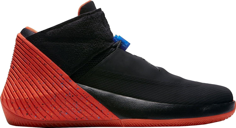 ジョーダン メンズ スニーカー Jordan Men's Why Not Zer0.1 Basketball S [並行輸入品] B07CNK8KQJ