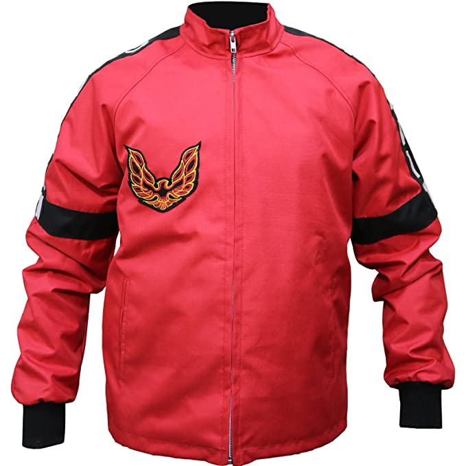 Amazon.com: Cordura/chaqueta de paracaídas – Smokey y la ...
