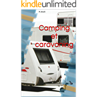 Camping et caravaning (French Edition)