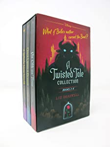 Sweepstakes: A Twisted Tale Collection: A Boxed Set