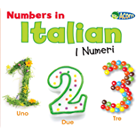 Numbers in Italian (World Languages - Numbers)
