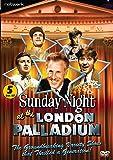 Sunday Night at the London Palladium - Volumes 1 and 2 [DVD]