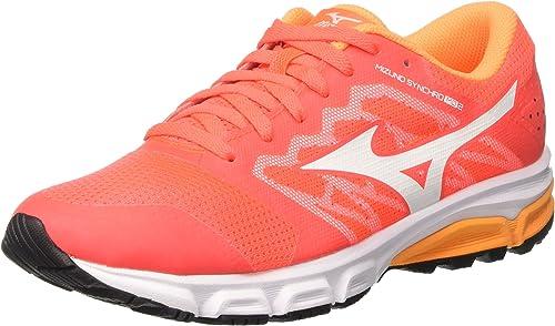 Mizuno Synchro MD (W) - Zapatillas de Running de competición Mujer