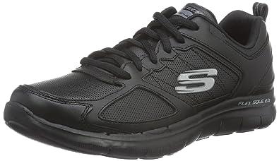 SKECHERS SKECHERS Flex Appeal 2.0 Good Timing Sneakers Leder