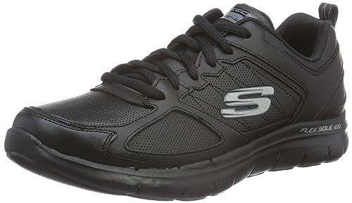 Amazon.es: calzado seguridad mujer Skechers