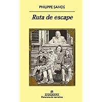 Ruta de escape: 1038 (Panorama de narrativas)