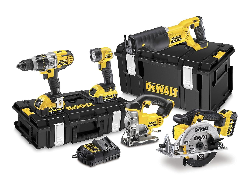 DeWalt Akku-Set, DCK592M3-QW