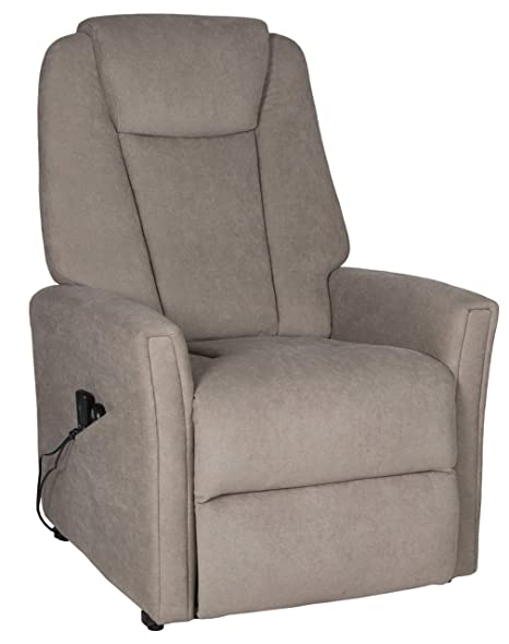 1d3866b1d783 Duo Collection Eston TV-Sessel mit Motor, Aufstehhilfe und Massage ...