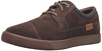Men's Glenhaven Suede Shoe