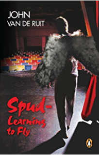 Spud kindle edition by john van de ruit children kindle ebooks spud learning to fly spud learning to fly john van de ruit fandeluxe Choice Image