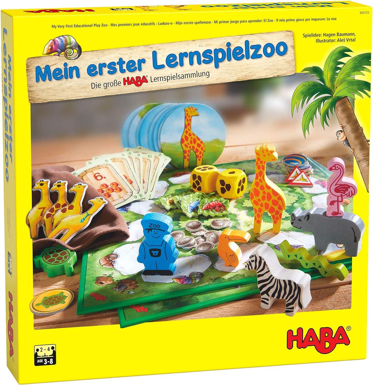 HABA- Juego (305173): Amazon.es: Juguetes y juegos