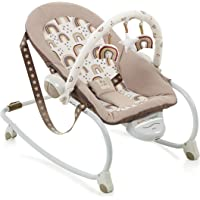 Jané Evolution - Gandulita Convertible En Silla Infantil