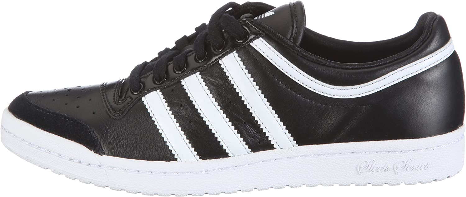 adidas Top Ten Low Sleek W shoes black white
