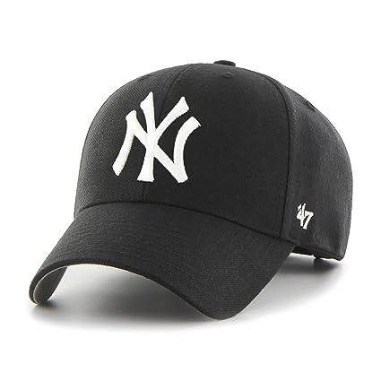 97b59564f2e 47 Unisex MLB New York Yankees MVP Baseball Cap
