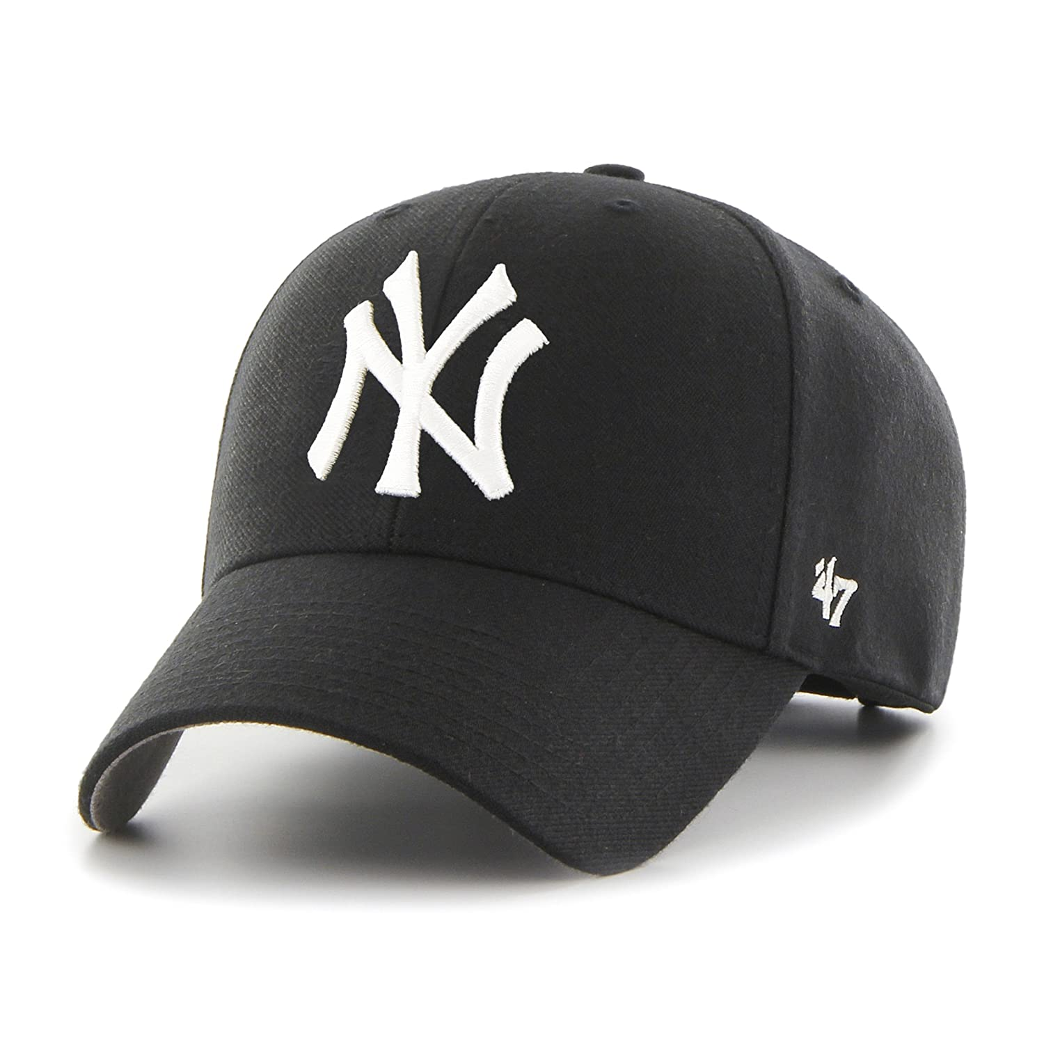 '47 Brand MLB New York Yankees Cap Black
