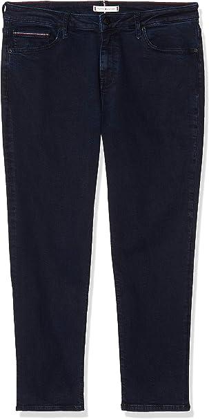 Tommy Hilfiger Venice Slim RW Devi Jeans Straight Donna