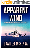 Apparent Wind (The Forgotten Coast Florida Suspense Series Book 7) (English Edition)