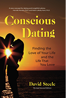 Conscious dating steele