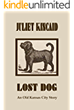 Lost Dog (the Calendar Mysteries)