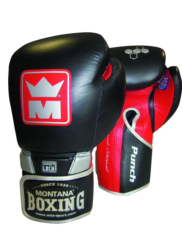 Montana Gants de boxe Punch 3
