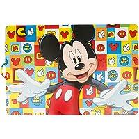 Stor Mantel Individual Mickey Mouse - Disney