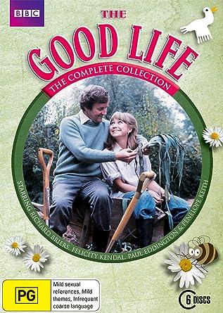 Amazon com: The Good Life Collection | BBC TV Series | 6
